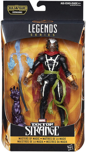 Marvel Legends Doctor Strange Series Brother Voodoo Action Figure