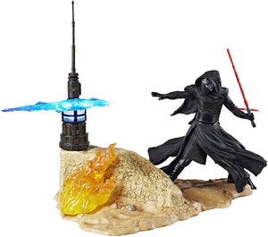 Star Wars Black Series Kylo Ren Centerpiece