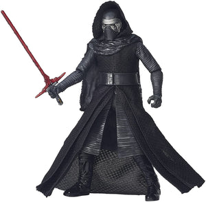 Star Wars Black Series Kylo Ren #3 Action Figure