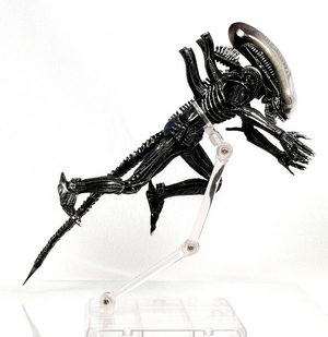 Alien Bandai SH Monsterarts Big Chap Action Figure - Action Figure Warehouse Australia | Comic Collectables