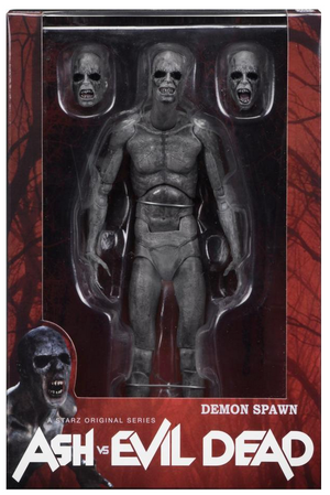 Ash vs Evil Dead Neca Demon Spawn Action Figure - Action Figure Warehouse Australia | Comic Collectables