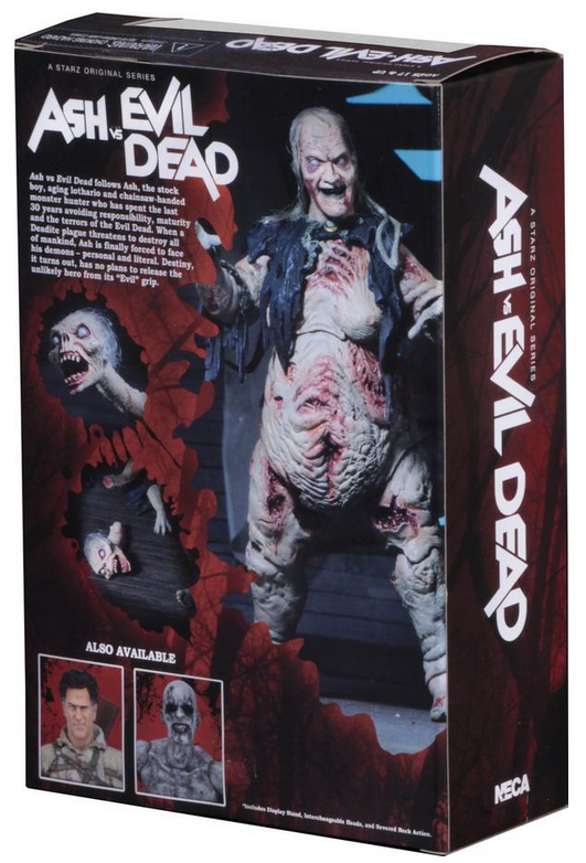 Ash vs Evil Dead Neca Henrietta Action Figure - Action Figure Warehouse Australia | Comic Collectables