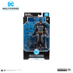 DC Multiverse McFarlane Batman Arkham Asylum Action Figure