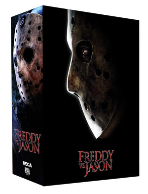 Friday The 13th Neca Ultimate Jason vs Freddy Action Figure