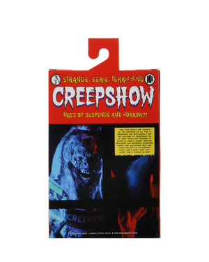 Creepshow Neca The Creep Action Figure