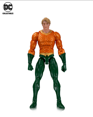 DC Essentials Aquaman Action Figure Pre-Order - Action Figure Warehouse Australia | Comic Collectables