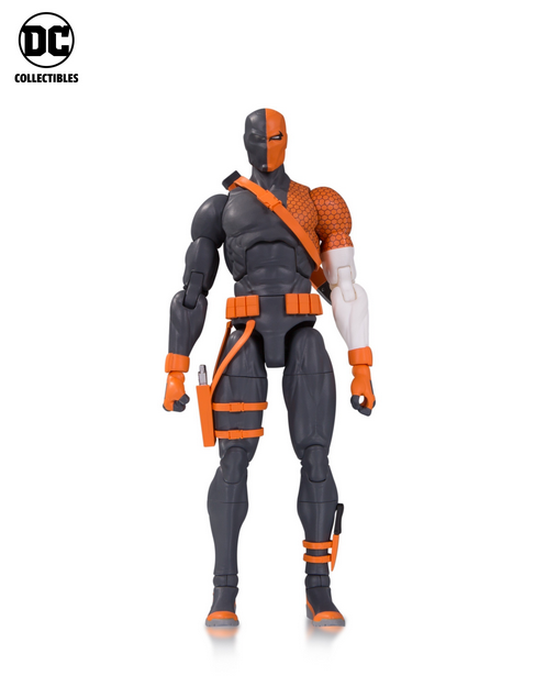 DC Essentials Deathstroke Action Figure #2