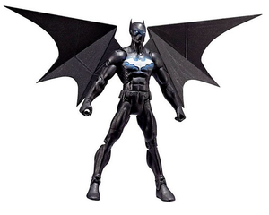 DC Multiverse Bat Mech Suit Batwing Black Suit Action Figure - Action Figure Warehouse Australia | Comic Collectables