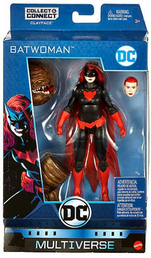 DC Multiverse Wave 8 Batwoman Action Figure - Action Figure Warehouse Australia | Comic Collectables