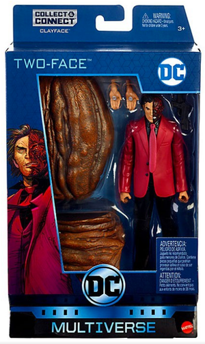 DC Multiverse Wave 8 Two-Face Action Figure - Action Figure Warehouse Australia | Comic Collectables