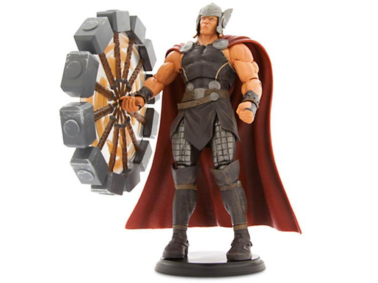 Marvel Diamond Select The Mighty Thor Action Figure Pre-Order