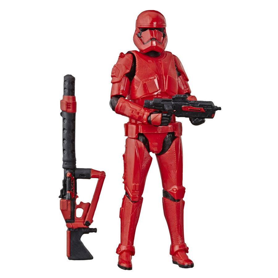 Star Wars The Vintage Collection Sith Trooper Action Figure