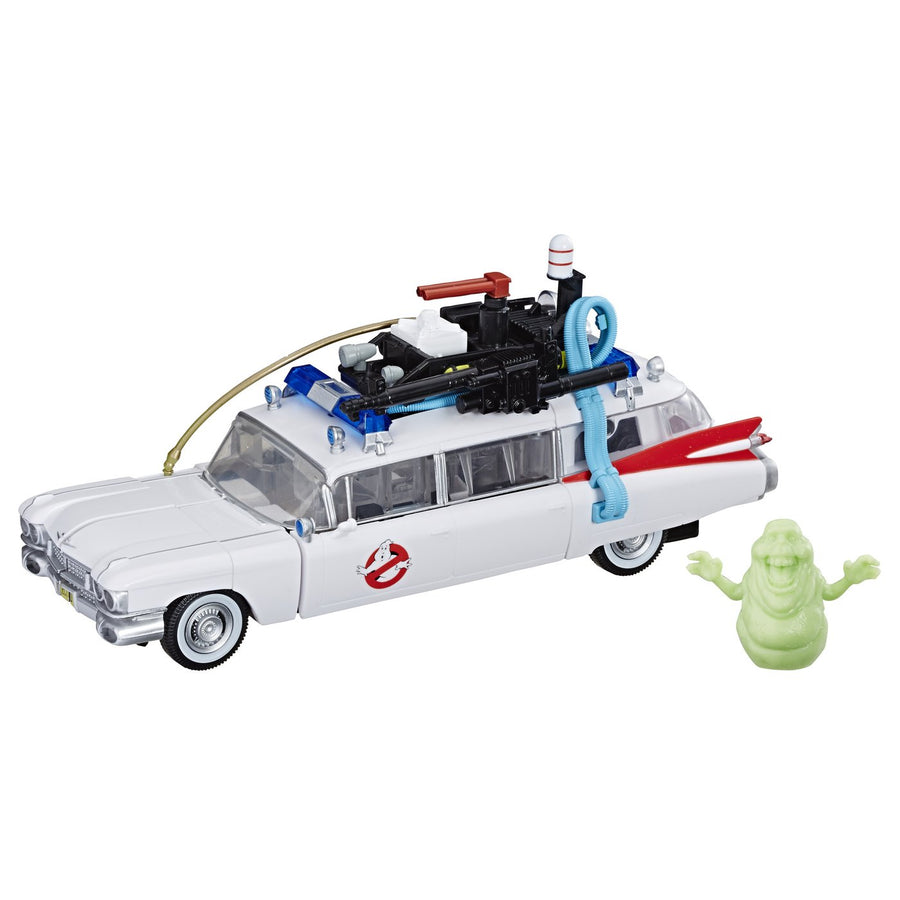 Transformers Generations Ghostbusters Ecto-1 Ectotron Action Figure Pre-Order