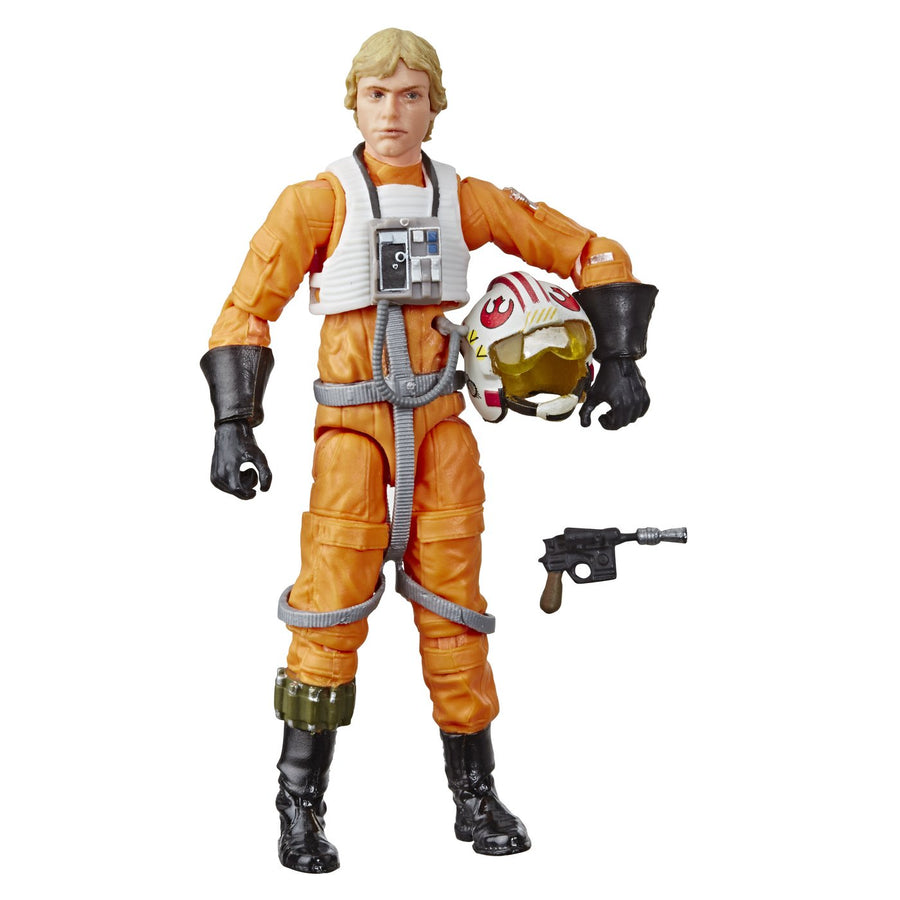 Star Wars The Vintage Collection Luke Skywalker X-wing Action Figure