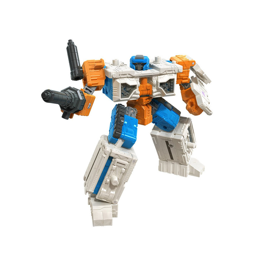 Transformers Earthrise War For Cybertron Deluxe Airwave Action Figure Pre-Order