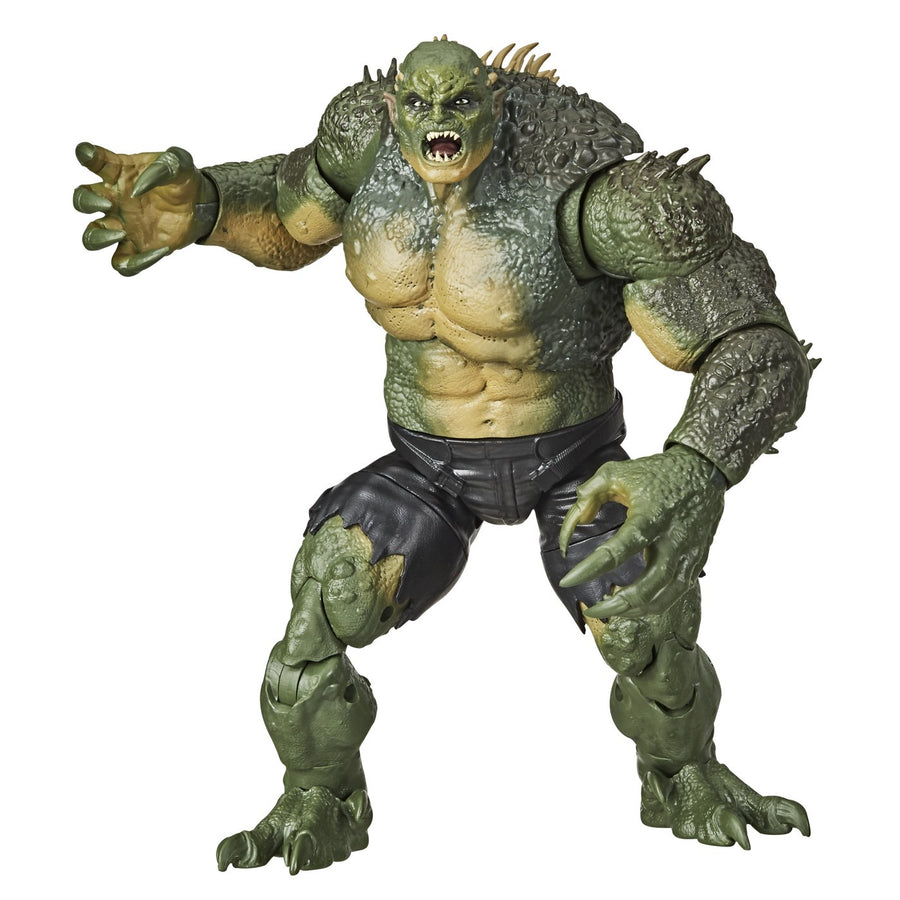Marvel Legends Avengers Gameverse Series BAF Abomination Set of 7 Action Figures