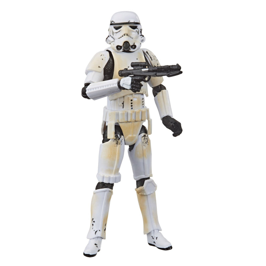 Star Wars The Vintage Collection Mandalorian Remnant Stormtrooper Action Figure