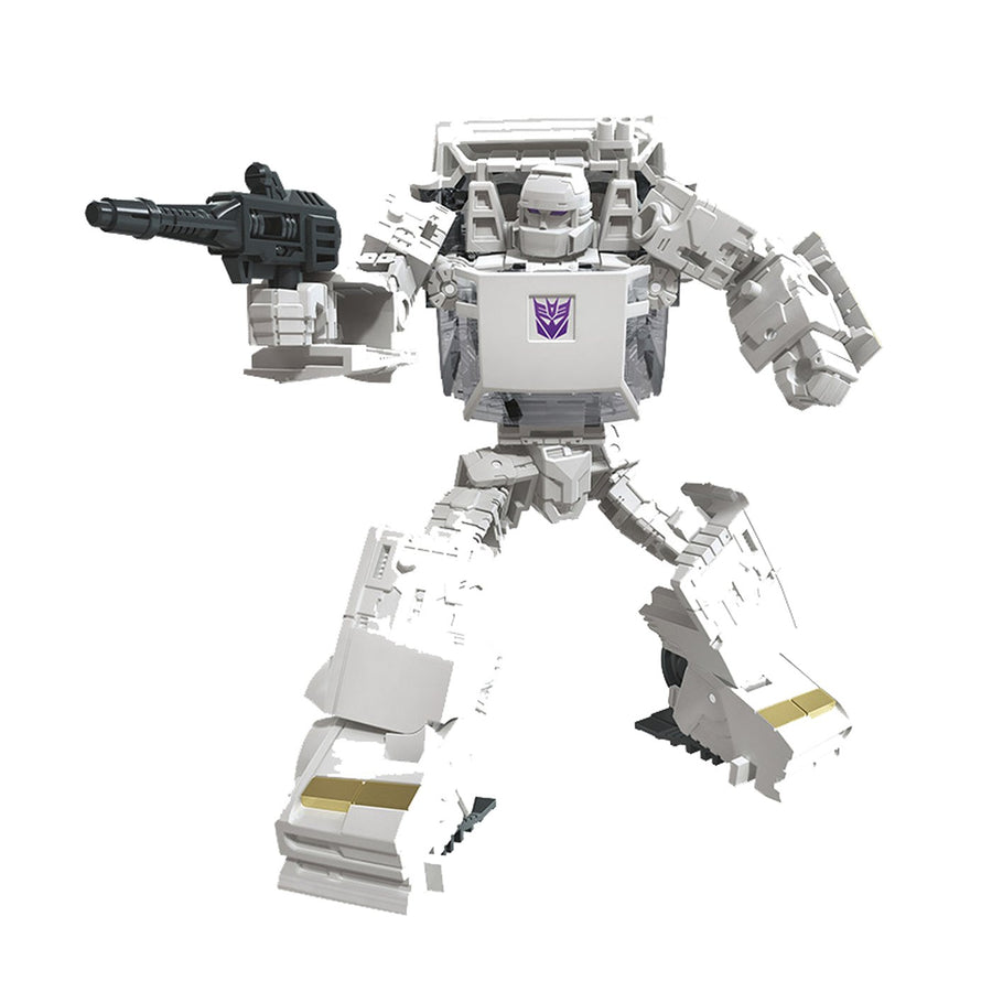 Transformers Earthrise War For Cybertron Deluxe Runamuck Action Figure Pre-Order
