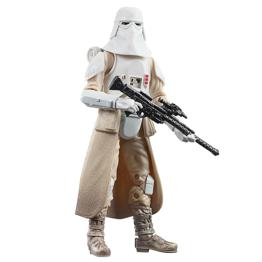 Star Wars Black Series 40th Anniversary Empire Strikes Back Snowtrooper Action Figure Pre-Order