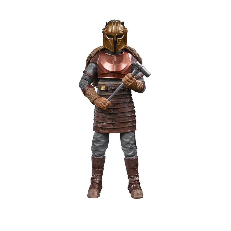Star Wars Black Series The Mandalorian The Armorer Action Figure Pre-Order
