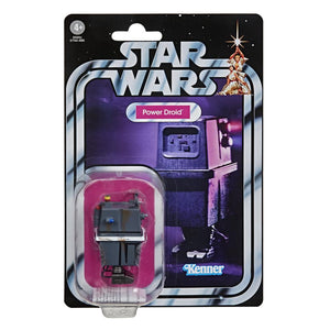 Star Wars The Vintage Collection Power Droid Action Figure Pre-Order