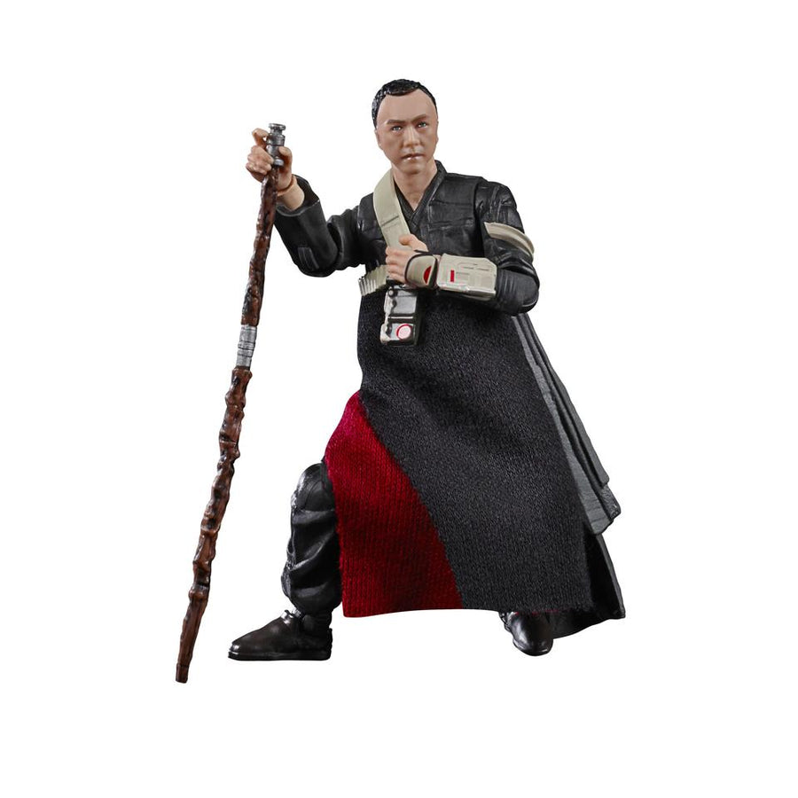 Star Wars The Vintage Collection Chirrut Imwe Action Figure Pre-Order