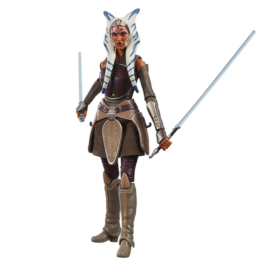 Star Wars Black Series Rebels Ahsoka Tano Action Figure Pre-Order
