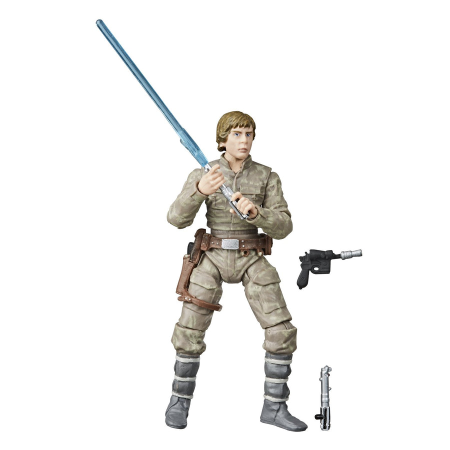 Star Wars The Vintage Collection Luke Skywalker Bespin Action Figure Pre-Order