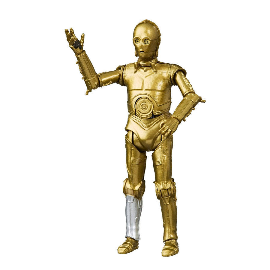 Star Wars The Vintage Collection C-3PO Action Figure Pre-Order