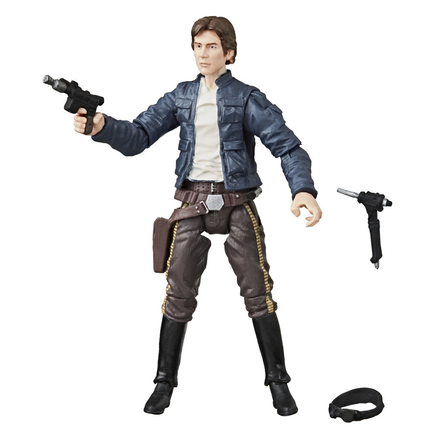 Star Wars The Vintage Collection Han Solo Bespin Action Figure Pre-Order