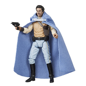 Star Wars The Vintage Collection General Lando Calrissian Action Figure