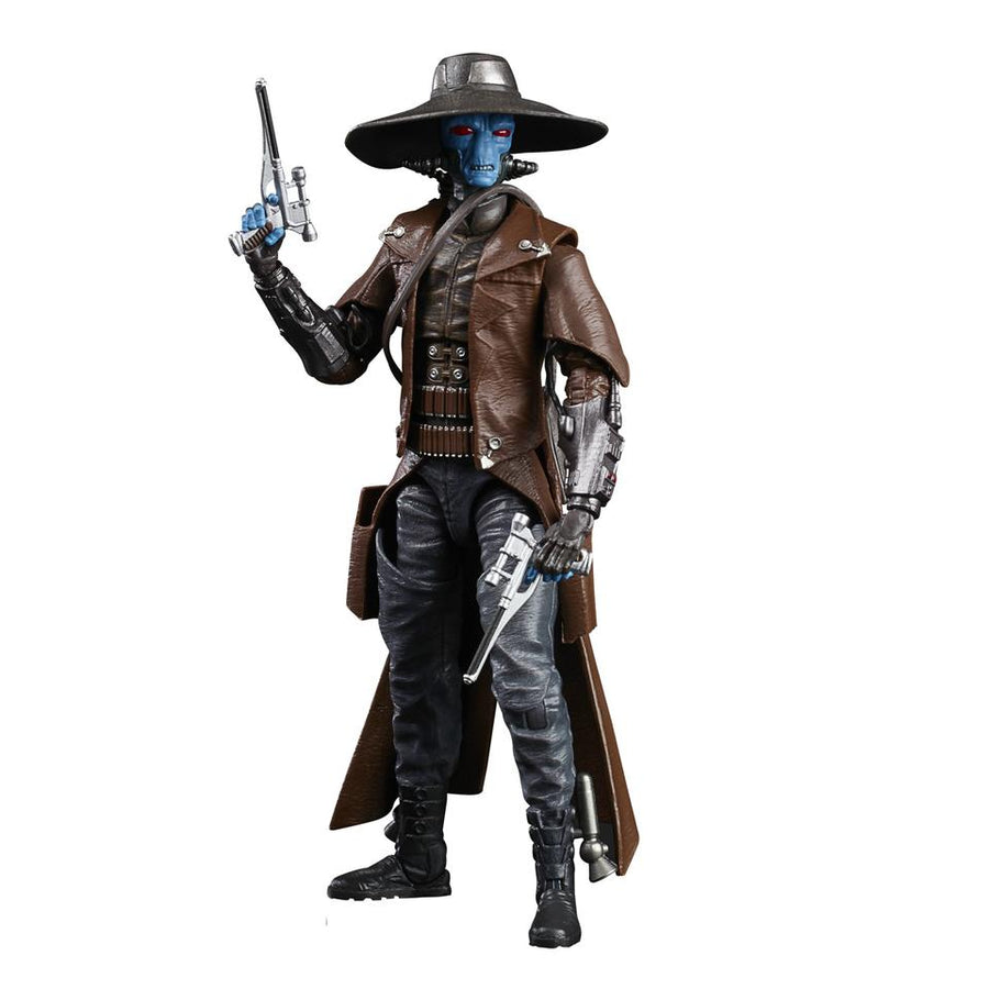 Star Wars Black Series The Clone Wars Cad Bane Action Figure Pre-Order