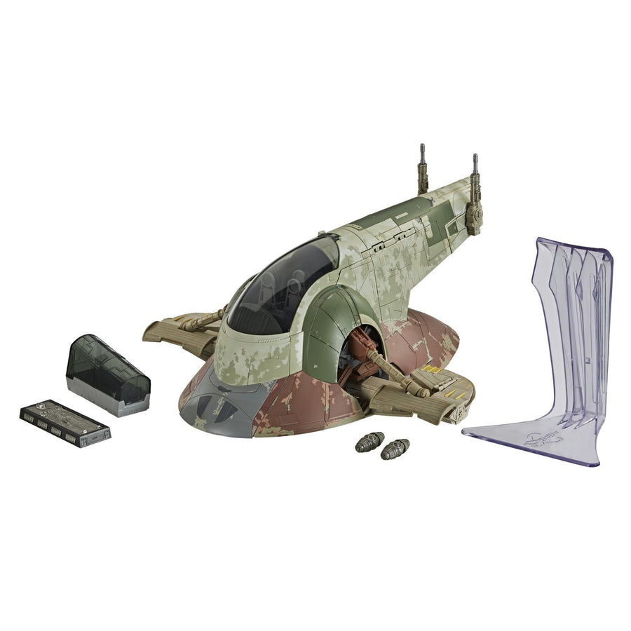 Star Wars The Vintage Collection Exclusive Slave 1 Vehicle Pre-Order