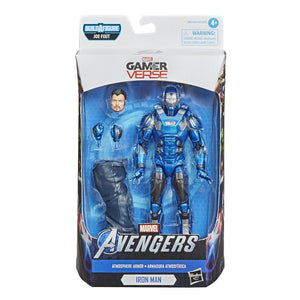 Marvel Legends Avengers Gameverse Series 2 Iron Man Atmosphere Armor Action Figure Pre-Order