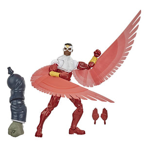 Marvel Legends Avengers Gameverse Series 2 Falcon Action Figure Pre-Order
