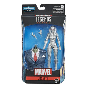 Marvel Legends Avengers Gameverse Series 2 Jocasta Action Figure Pre-Order