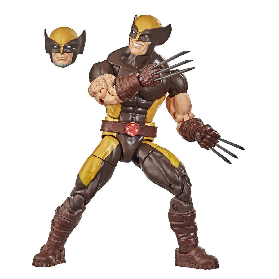 Marvel Legends X-Men House Of X Series Wolverine Action Figures Pre-Order