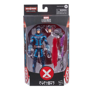 Marvel Legends X-Men House Of X Series Cyclops Action Figures Pre-Order
