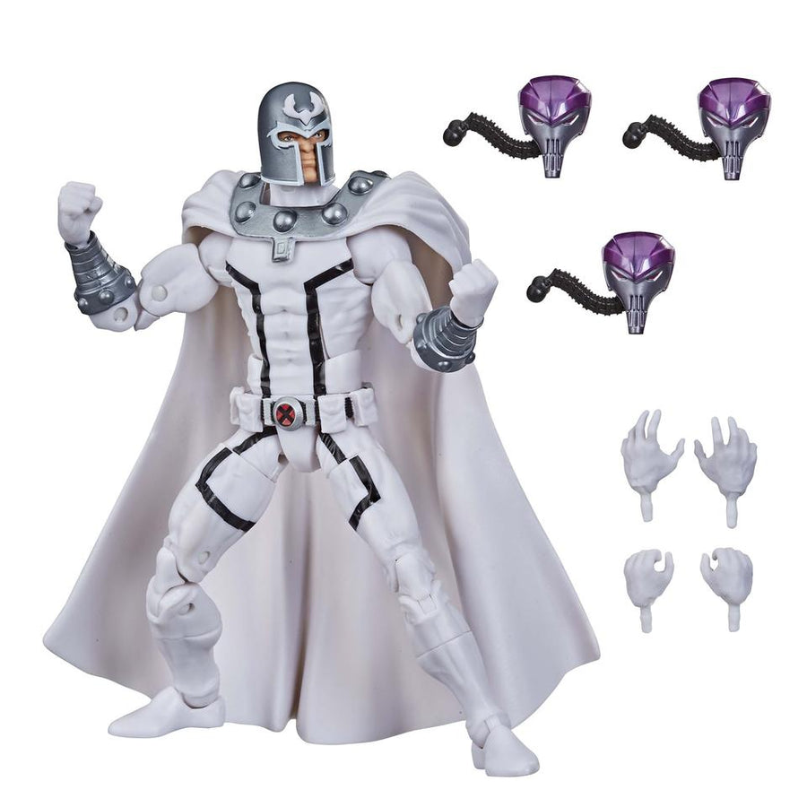 Marvel Legends X-Men House Of X Series Magneto Action Figures Pre-Order
