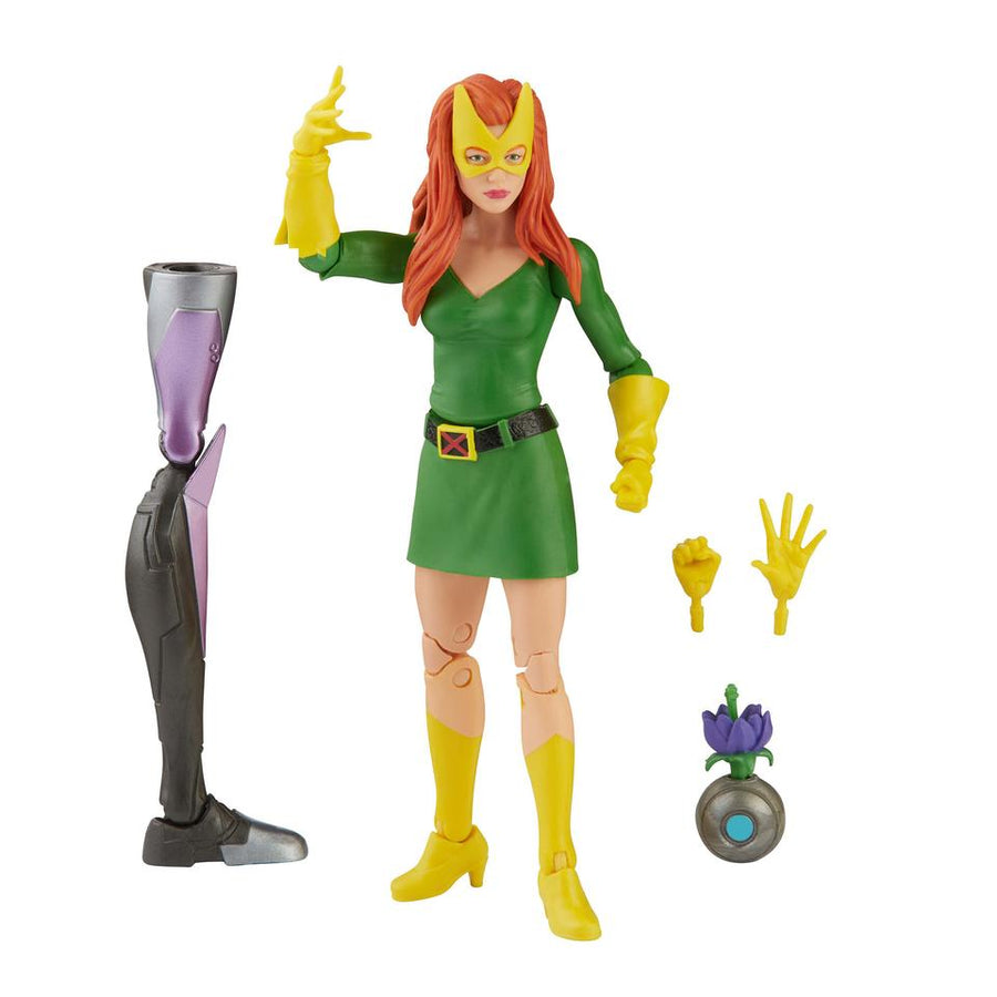 Marvel Legends X-Men House Of X Series Jean Grey Action Figures Pre-Order