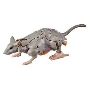 Transformers Kingdom War For Cybertron Legend Rattrap Action Figure Pre-Order
