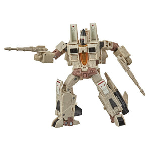 Transformers Generations Selects War For Cybertron Voyager Sandstorm Action Figure Pre-Order