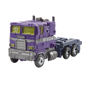 Transformers Generations Selects War For Cybertron Shattered Glass Optimus Prime & Ratchet 2-Pack Action Figure Pre-Order