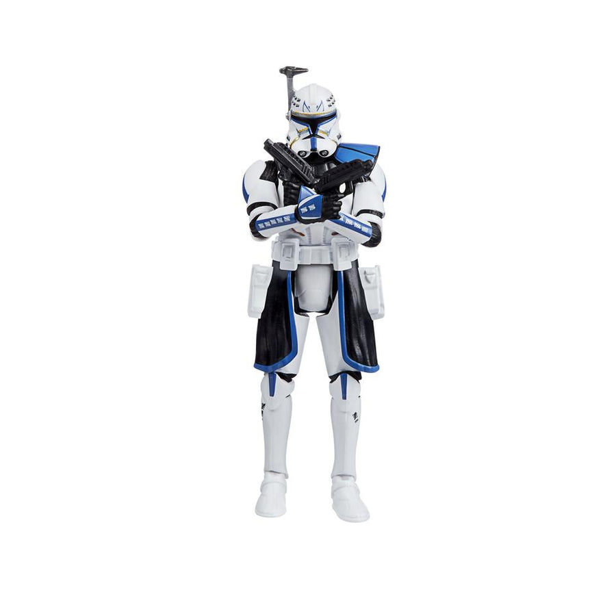Star Wars The Vintage Collection Captain Rex Action Figure Pre-Order