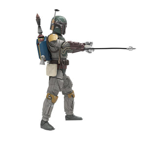 Star Wars Black Series Deluxe Boba Fett Action Figure Pre-Order