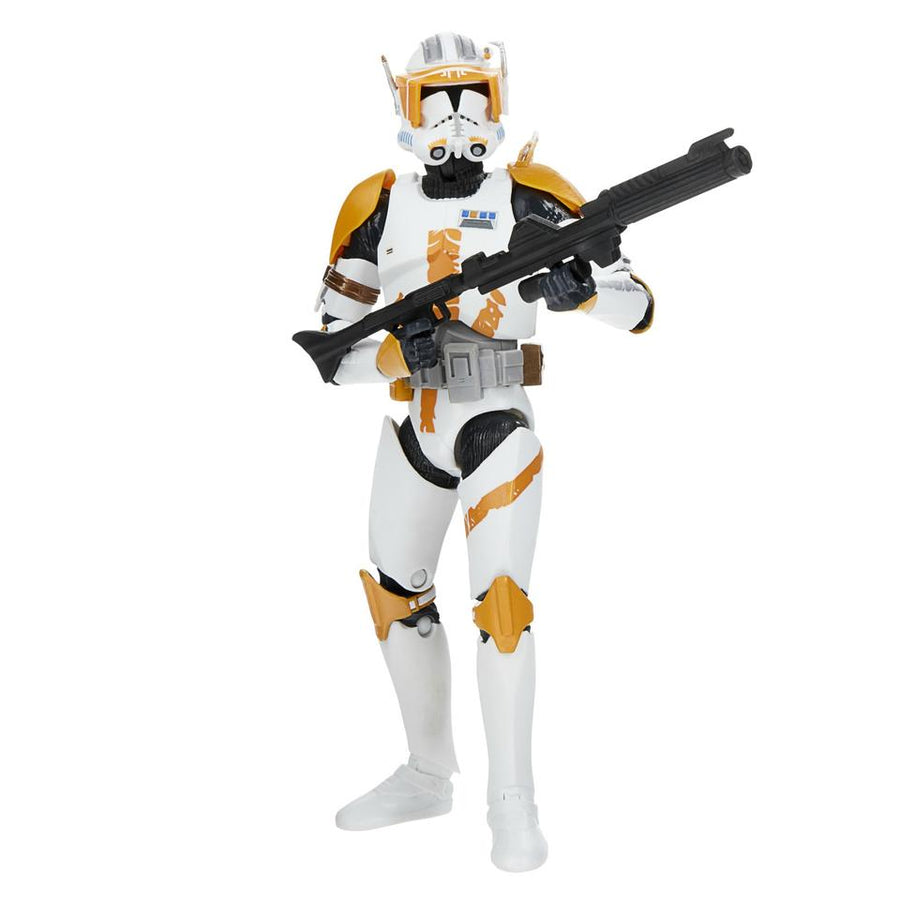 Star Wars Black Series Archive Clone Commander Cody Action Figure Pre-Order