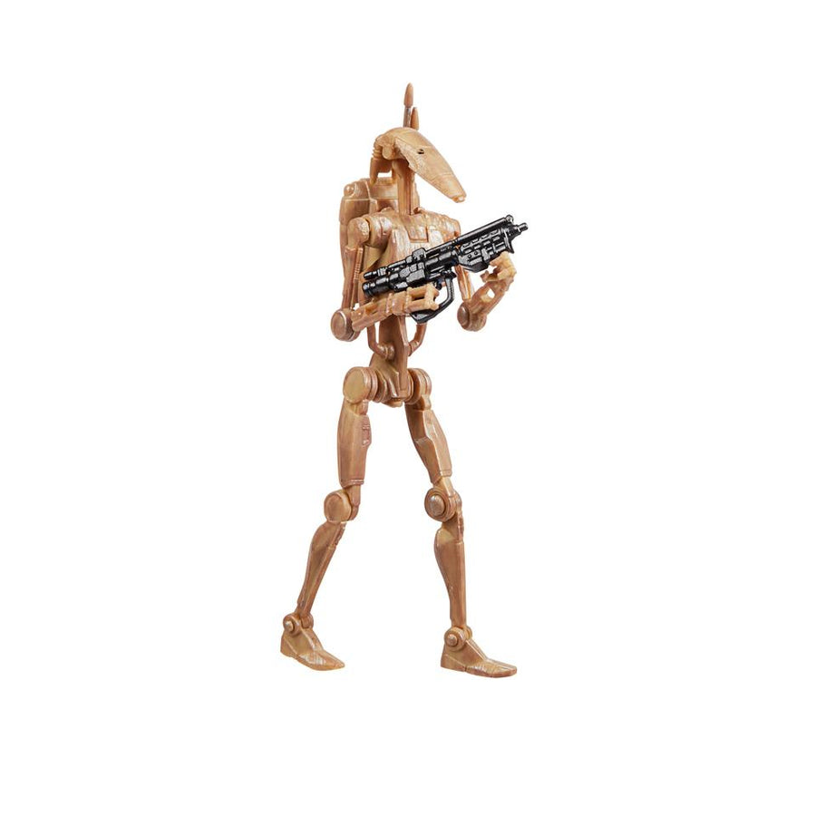 Star Wars The Vintage Collection Battle Droid Action Figure Pre-Order