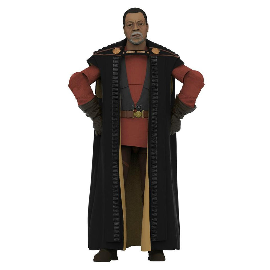 Star Wars The Vintage Collection Greef Karga Action Figure Pre-Order