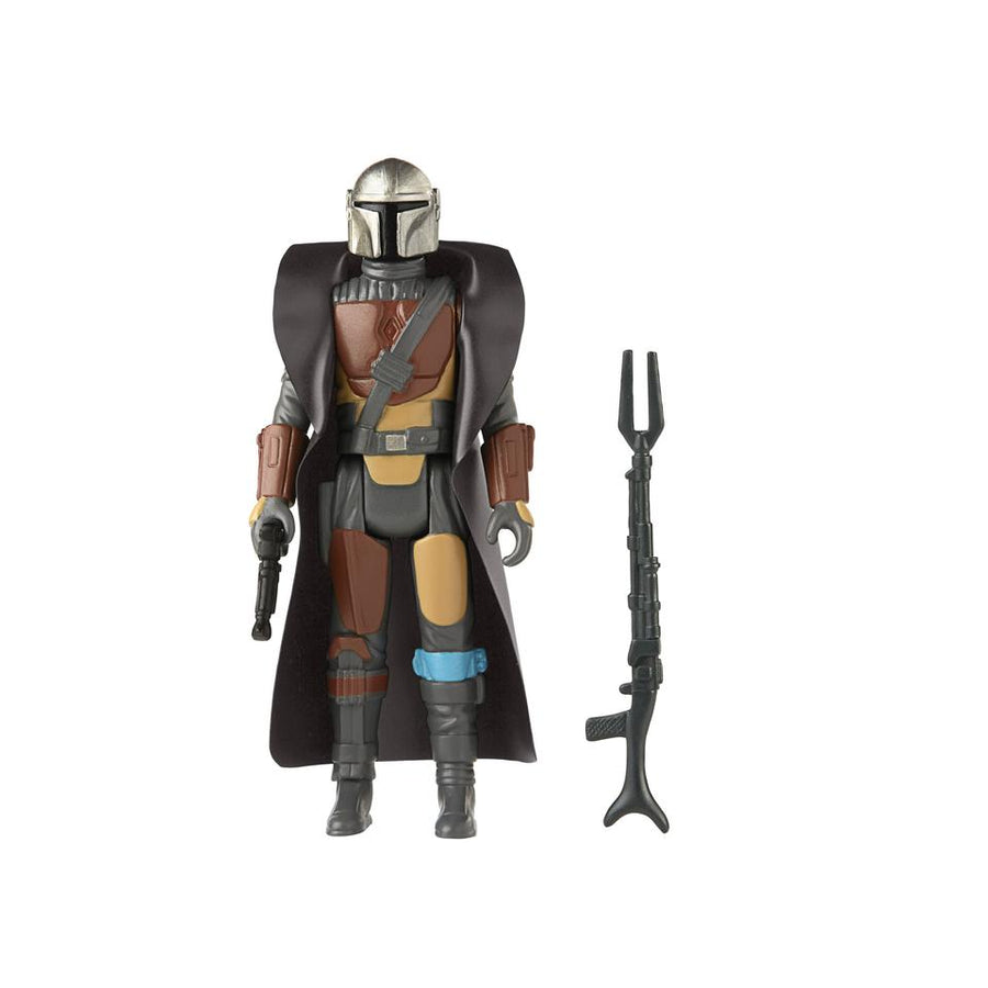 Star Wars The Retro Collection The Mandalorian Action Figure Pre-Order