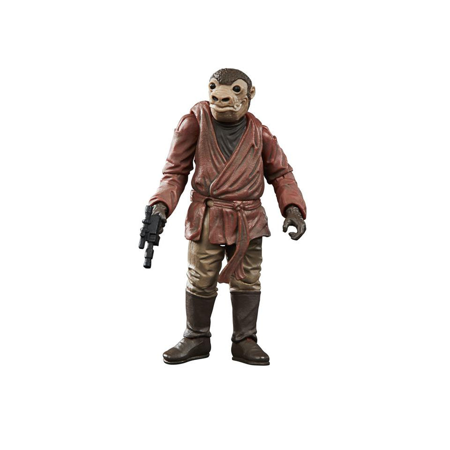 Star Wars The Vintage Collection Zutton Snaggletooth Action Figure Pre-Order